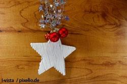 Weihnachten im Fichtenhäusel