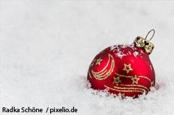 1. Weihnachtsfeiertag