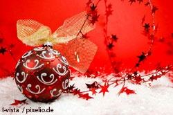 1.Weihnachtsfeiertag