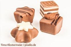 Sächsisch Thüringische Schokolade